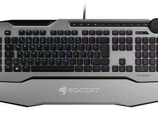tastiera da gaming ibrida Horde AIMO