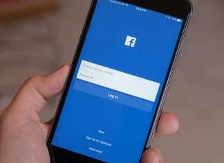 Risparmiare batteria iPhone Disinstallare app Facebook