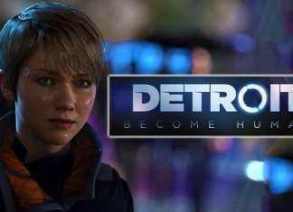 Detroit Become Human guida trofei