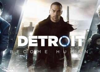 Guida Detroit Become Human finali