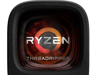 Migliori CPU Extreme AMD Ryzen Threadripper 1950X