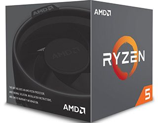 Migliori CPU a tutto tondo AMD Ryzen 5 2600X