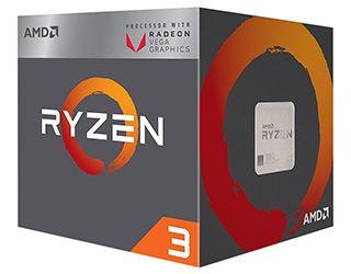 Migliori CPU economiche AMD Ryzen 3 2200G