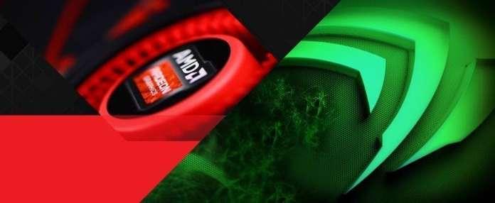 migliori schede video 2018 amd vs nvidia