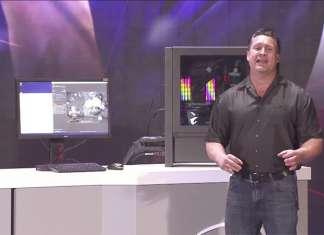 CPU 8 core Coffee Lake Intel