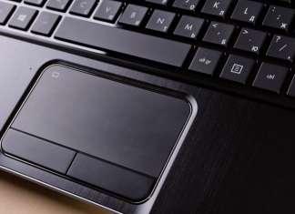 disattivare il touchpad mouse è connesso Windows 10