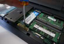 installare SSD sul Notebook - SSD M.2 e standard