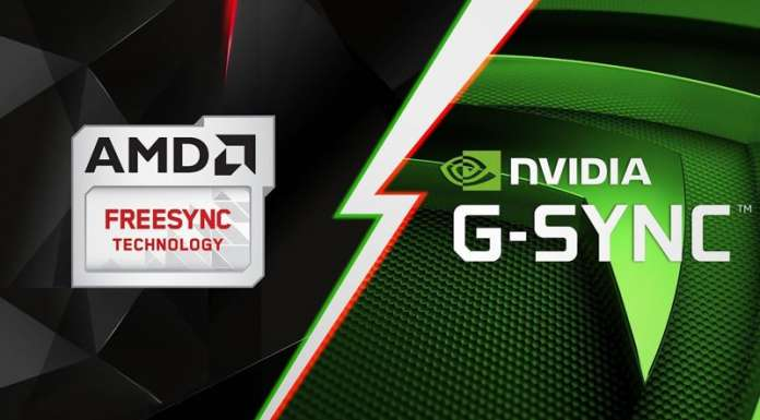 G-Sync vs FreeSync eliminare lo stuttering tearing