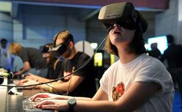 HTC Vive vs Oculus Rift vs Windows Mixed Reality differenze