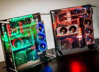 configurazione PC estrema PC Master Race