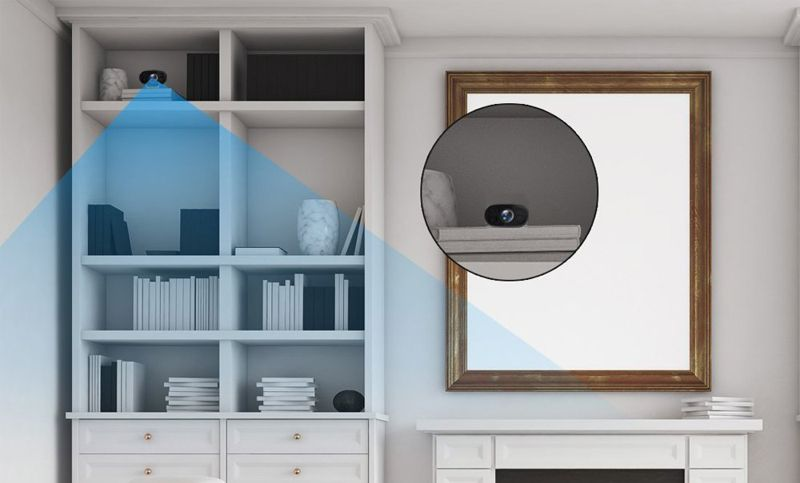La vostra casa delle vacanze ha telecamere nascoste? Ecco ...
