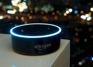 Amazon Alexa Cast servizio