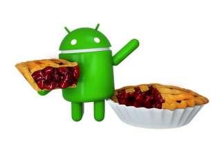 Android 9 Pie è arrivato