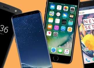 Guida ai migliori smartphone 2018