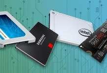 Migliori SSD 2018 - SATA, M.2 e NVMe
