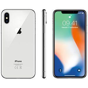 Migliori smartphone 2018 Apple iPhone X