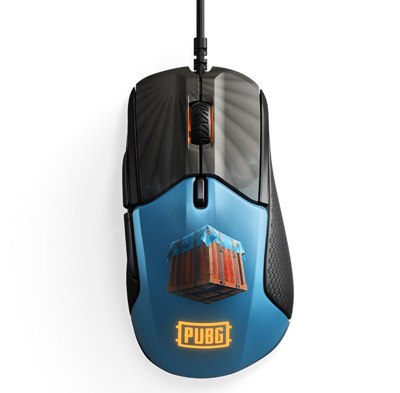Rival 310 PUBG Edition SteelSeries