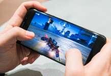 aumentare prestazioni gioco smartphone