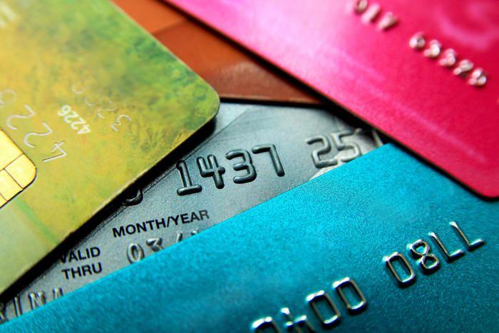 dati sensibili sono stati violati-carte di credito