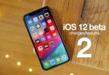 iOS 12 data di rilascio caratteristiche principali