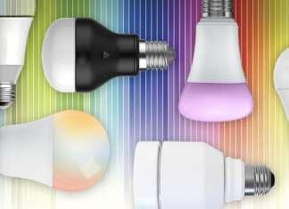 migliori lampadine intelligenti smart