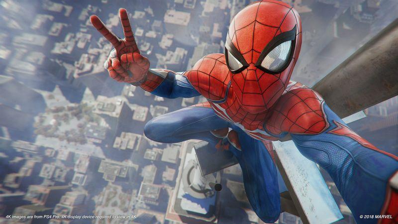 Guida Marvel's Spider-Man Trofei e collezionabili