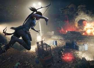 Guida Shadow of the Tomb Raider