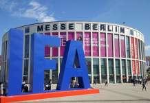 Il meglio di IFA 2018