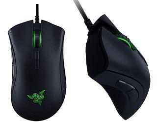 Migliori mouse 2018 Razer DeathAdder Elite