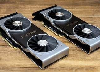 Overclock Nvidia RTX 2080 e RTX 2080 Ti