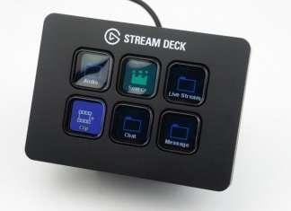 Recensione Elgato Stream Deck Mini