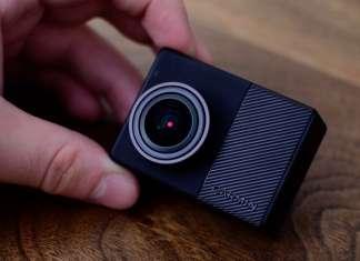 Recensione Garmin Dash Cam 65W caratteristiche