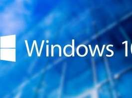aggiornamento Windows 10 ottobre 2018