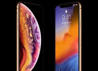 iPhone XS Plus funzionalità Android