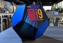 Intel Core i9-9900K Benchmark