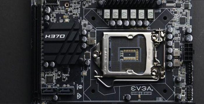 Schede madri Intel serie 300 H370