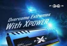 Silicon Power memoria RAM DDR4 XPower Gaming RAM