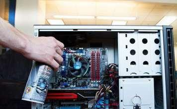 controllare la temperatura della CPU