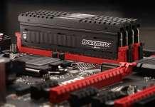memoria RAM Ballistix Elite