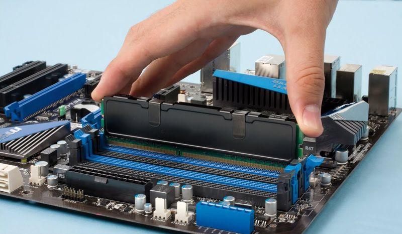 memoria RAM Capacità o velocità