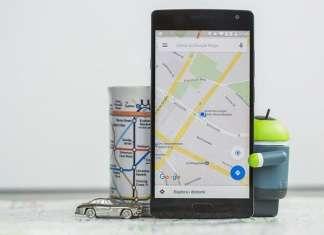 migliorare il segnale GPS su smartphone