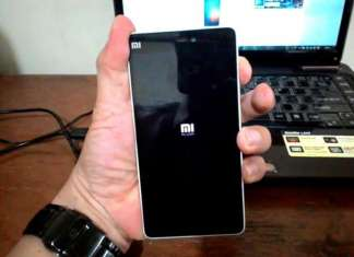 smartphone Xiaomi non si accende bootloop