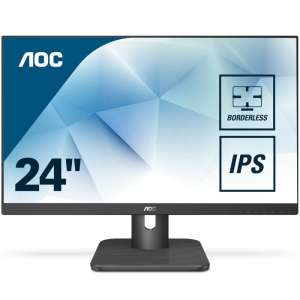 AOC monitor Serie E1 24e1q