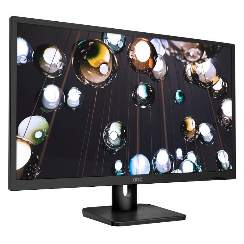 AOC monitor Serie E1 27e1h
