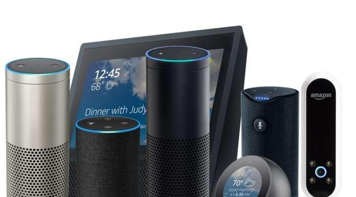 Amazon Alexa arriva in italia, quale Amazon Echo comprare
