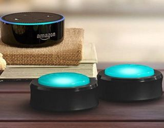 Amazon Echo Buttons Alexa
