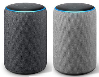 Amazon Echo Plus Alexa