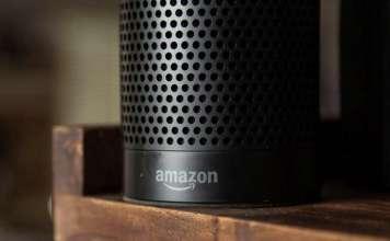 Amazon Echo e Alexa Bluetooth