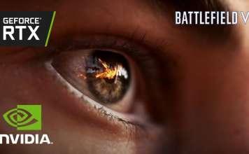 Battlefield V testato con RTX