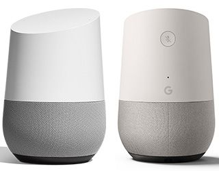 Google Home assistente